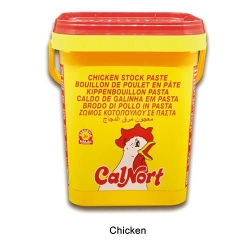 Chicken Stock in Paste 2 kg