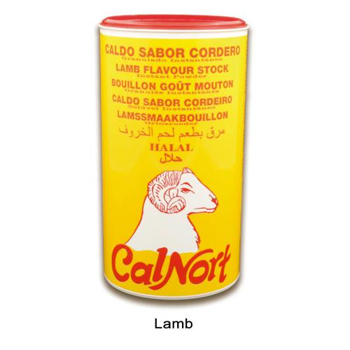 Lamb Stock Powder 1kg
