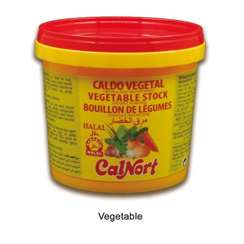 Vegetable Stock Powder 250gr