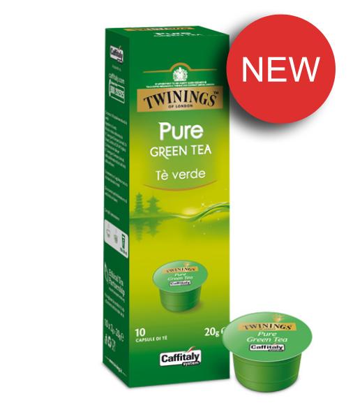 Twinings - Green Tea