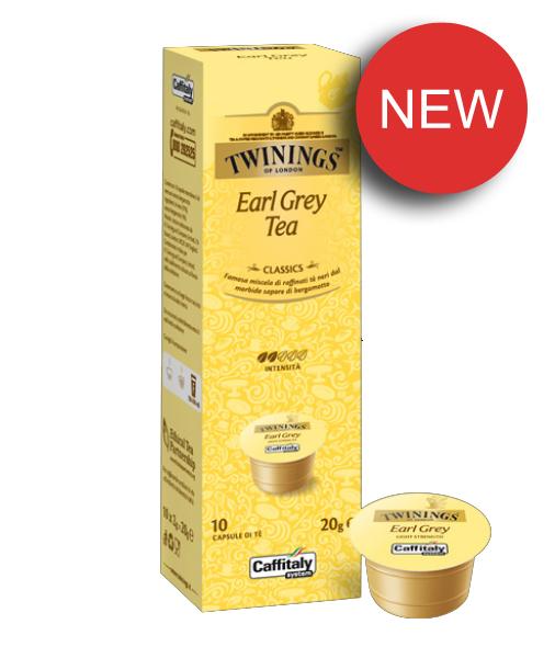 Twinings - Earl Grey Tea